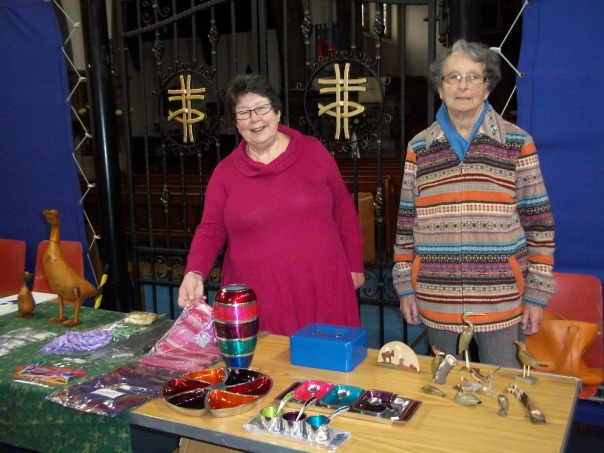 Fairtrade Fayre Nov 13 (1)