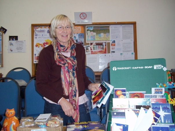 Fairtrade Fayre Nov 13 (2)