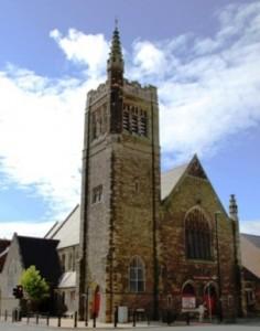St George's URC